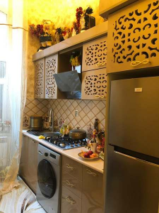 Bakı şəhəri, Səbail rayonunda, 2 otaqlı köhnə tikili satılır (Elan: 108034)