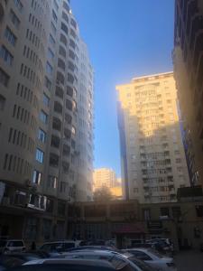 Bakı şəhəri, Nəsimi rayonunda obyekt satılır (Elan: 108158)
