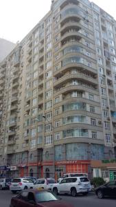 Bakı şəhəri, Xətai rayonunda, 2 otaqlı yeni tikili satılır (Elan: 108128)