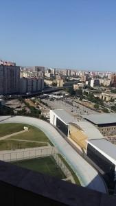 Bakı şəhəri, Yasamal rayonu, Yasamal qəsəbəsində, 3 otaqlı yeni tikili satılır (Elan: 111255)