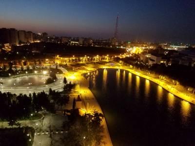 Bakı şəhəri, Nəsimi rayonunda, 5 otaqlı yeni tikili satılır (Elan: 117731)