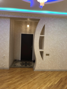 Bakı şəhəri, Xətai rayonu, Əhmədli qəsəbəsində, 3 otaqlı yeni tikili satılır (Elan: 107931)