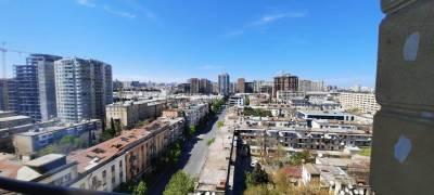 Bakı şəhəri, Nəsimi rayonunda, 3 otaqlı yeni tikili kirayə verilir (Elan: 147276)
