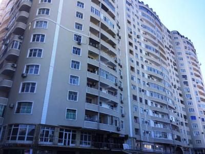 Bakı şəhəri, Yasamal rayonunda, 4 otaqlı yeni tikili satılır (Elan: 106259)