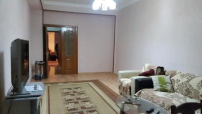 Bakı şəhəri, Nərimanov rayonunda, 3 otaqlı yeni tikili satılır (Elan: 106619)