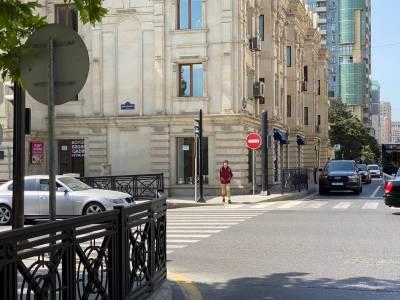 Bakı şəhəri, Nəsimi rayonunda obyekt kirayə verilir (Elan: 140580)