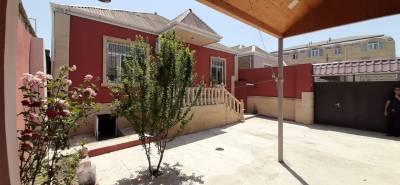 Bakı şəhərində, 4 otaqlı ev / villa satılır (Elan: 144892)