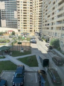 Bakı şəhəri, Yasamal rayonunda, 3 otaqlı yeni tikili satılır (Elan: 201564)
