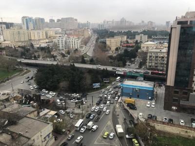 Bakı şəhəri, Yasamal rayonunda, 4 otaqlı yeni tikili satılır (Elan: 108698)