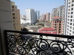 Bakı şəhəri, Nəsimi rayonunda, 3 otaqlı yeni tikili satılır (Elan: 184288)