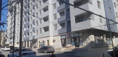 Bakı şəhəri, Yasamal rayonunda, 2 otaqlı yeni tikili satılır (Elan: 127620)