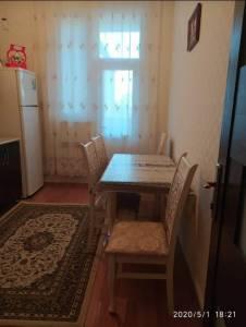 Xırdalan şəhərində, 2 otaqlı yeni tikili kirayə verilir (Elan: 154032)