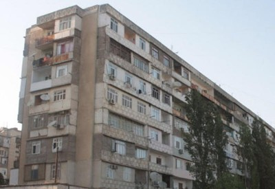 Bakı şəhəri, Nərimanov rayonunda, 2 otaqlı köhnə tikili satılır (Elan: 108707)