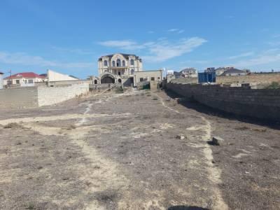 Bakı şəhəri, Səbail rayonu, Badamdar qəsəbəsində torpaq satılır (Elan: 161211)