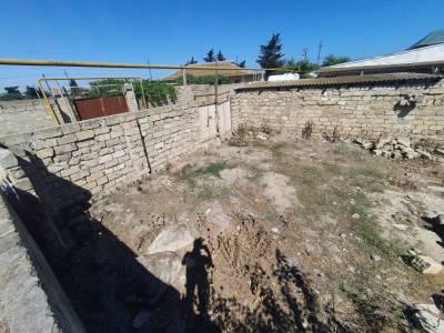 Bakı şəhəri, Sabunçu rayonu, Bilgəh qəsəbəsində torpaq satılır (Elan: 147625)