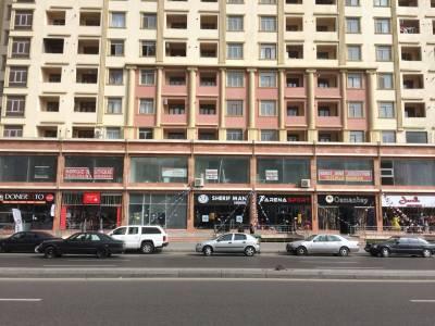 Bakı şəhəri, Yasamal rayonunda obyekt satılır (Elan: 166557)