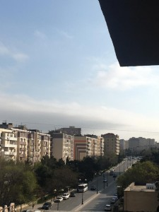Bakı şəhəri, Binəqədi rayonu, 6-cı mikrorayon qəsəbəsində, 4 otaqlı yeni tikili satılır (Elan: 110822)