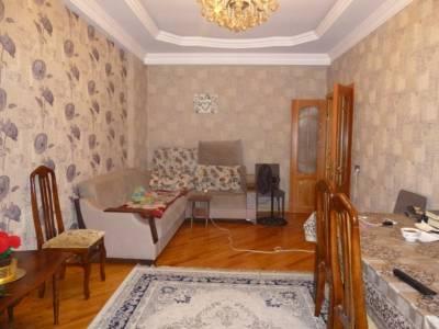 Bakı şəhəri, Yasamal rayonu, Yasamal qəsəbəsində, 2 otaqlı yeni tikili satılır (Elan: 166547)