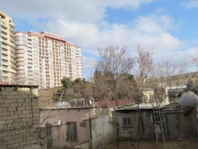 Bakı şəhəri, Səbail rayonu, Badamdar qəsəbəsində torpaq satılır (Elan: 109304)