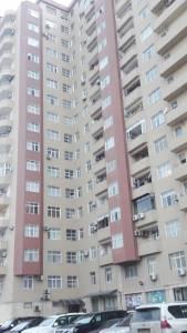 Bakı şəhəri, Xətai rayonunda, 4 otaqlı yeni tikili satılır (Elan: 138697)