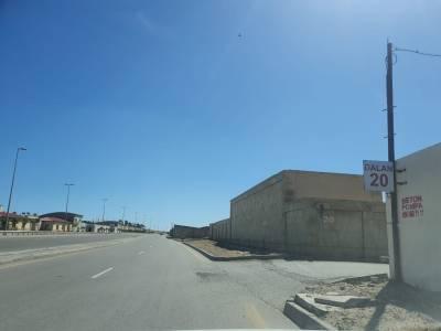Bakı şəhəri, Sabunçu rayonu, Bilgəh qəsəbəsində torpaq satılır (Elan: 144482)