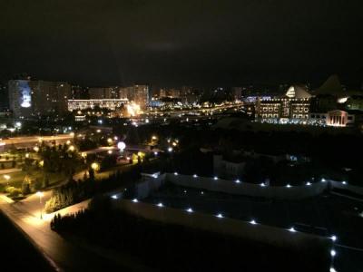 Bakı şəhəri, Xətai rayonunda, 4 otaqlı yeni tikili kirayə verilir (Elan: 109583)