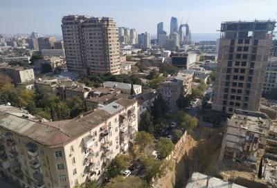 Bakı şəhəri, Nəsimi rayonunda, 2 otaqlı yeni tikili satılır (Elan: 112980)