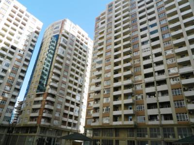 Bakı şəhəri, Xətai rayonunda, 1 otaqlı yeni tikili kirayə verilir (Elan: 106771)