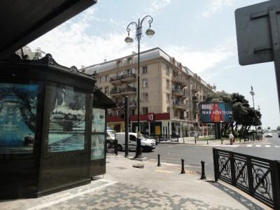 Bakı şəhəri, Xətai rayonunda, 3 otaqlı köhnə tikili satılır (Elan: 109418)