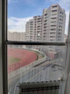 Bakı şəhəri, Nərimanov rayonunda, 2 otaqlı yeni tikili kirayə verilir (Elan: 155852)
