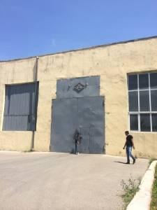Bakı şəhəri, Sabunçu rayonu, Zabrat qəsəbəsində obyekt kirayə verilir (Elan: 158379)