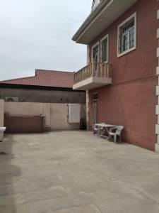 Bakı şəhəri, Binəqədi rayonu, Biləcəri qəsəbəsində, 4 otaqlı ev / villa satılır (Elan: 144690)