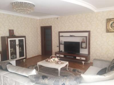 Bakı şəhəri, Nərimanov rayonunda, 3 otaqlı yeni tikili satılır (Elan: 107232)