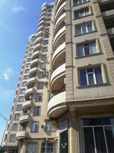 Bakı şəhəri, Yasamal rayonunda, 2 otaqlı yeni tikili satılır (Elan: 106129)