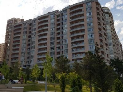 Bakı şəhəri, Yasamal rayonunda, 3 otaqlı yeni tikili satılır (Elan: 108523)