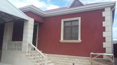 Bakı şəhəri, Abşeron rayonu, Mehdiabad qəsəbəsində, 4 otaqlı ev / villa satılır (Elan: 156466)