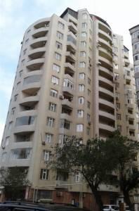 Bakı şəhəri, Nərimanov rayonunda, 3 otaqlı yeni tikili satılır (Elan: 166546)