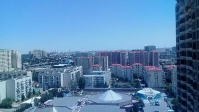 Bakı şəhəri, Xətai rayonunda, 2 otaqlı yeni tikili satılır (Elan: 110998)