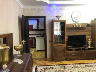 Xırdalan şəhərində, 3 otaqlı yeni tikili satılır (Elan: 106677)