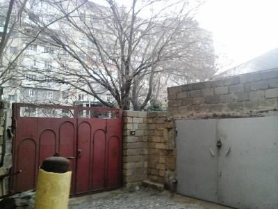 Bakı şəhəri, Sabunçu rayonu, Zabrat qəsəbəsində torpaq satılır (Elan: 114362)