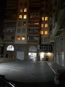 Bakı şəhəri, Nəsimi rayonunda, 3 otaqlı yeni tikili satılır (Elan: 128672)