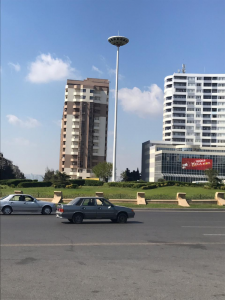 Bakı şəhəri, Xətai rayonu, Əhmədli qəsəbəsində, 2 otaqlı yeni tikili satılır (Elan: 106729)