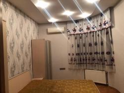 Bakı şəhəri, Yasamal rayonunda, 4 otaqlı yeni tikili kirayə verilir (Elan: 177892)