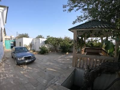 Bakı şəhəri, Qaradağ rayonu, Lökbatan qəsəbəsində, 5 otaqlı ev / villa satılır (Elan: 157132)