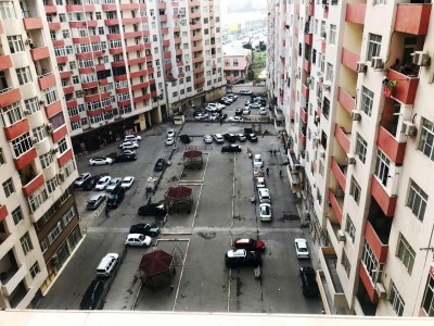 Bakı şəhəri, Nəsimi rayonunda, 2 otaqlı yeni tikili satılır (Elan: 108579)