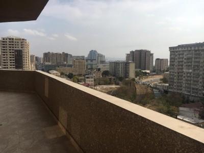 Bakı şəhəri, Nəsimi rayonunda, 3 otaqlı yeni tikili satılır (Elan: 111247)