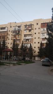 Bakı şəhəri, Xətai rayonunda, 2 otaqlı yeni tikili satılır (Elan: 108211)