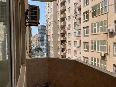 Bakı şəhəri, Nəsimi rayonunda, 2 otaqlı yeni tikili satılır (Elan: 126699)