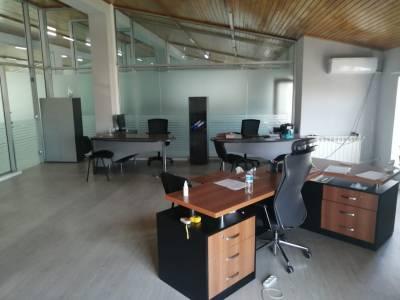 Bakı şəhəri, Nərimanov rayonunda, 1 otaqlı ofis kirayə verilir (Elan: 147044)