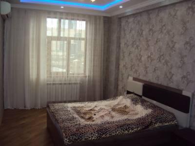 Bakı şəhəri, Nəsimi rayonunda, 3 otaqlı yeni tikili kirayə verilir (Elan: 158094)